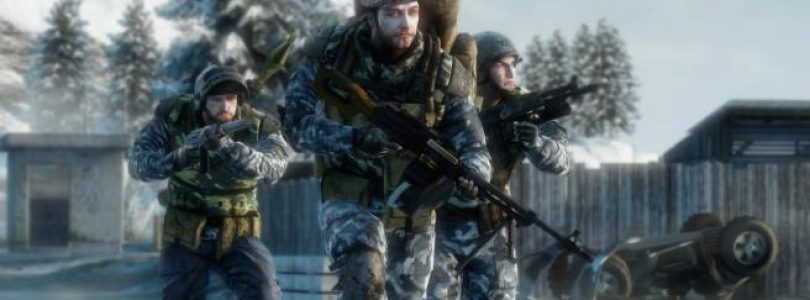 Battlefield: Bad Company Show in the Works
