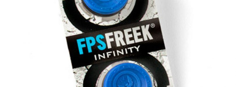 KontrolFreek Releases FPS Freek Infinity