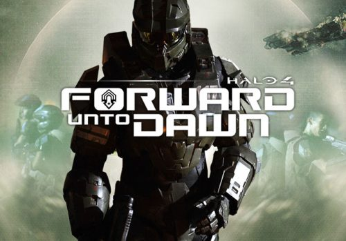 Halo 4: FUD 'Squad' Trailer Released