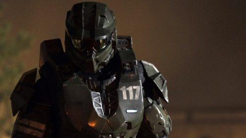 Halo 4: Spartan Prologue Trailer