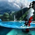 Minecraft-Farcry-3-01