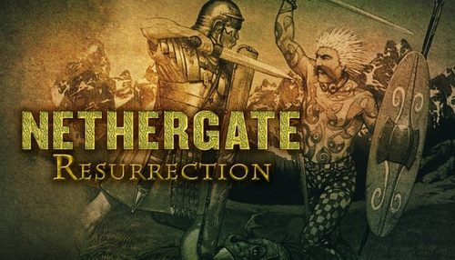 Nethergate: Resurrection meets Steam
