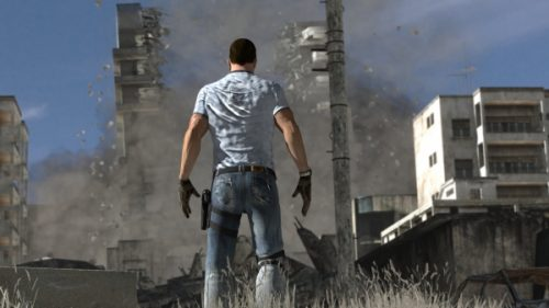Serious Sam 3: BFE Coming to Xbox Live