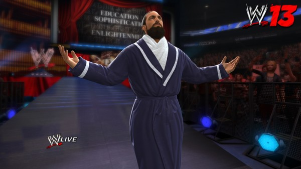 WWE-13-Damien Sandow 2