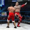 WWE-Tensai 3