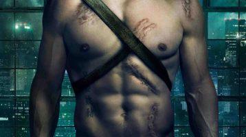CC Screen: The CW's Arrow Debuts – Bullseye or No?