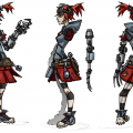 "Borderlands 2 ""Girlfriend Skill Tree"" Lands Gearbox in Hot Water"