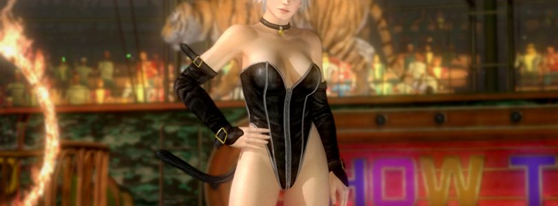 More sexy Dead or Alive 5 costumes released as DLC