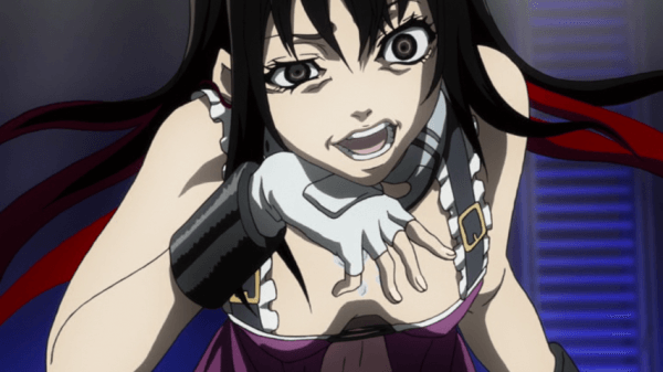 Deadman wonderland the complete series review capsule computers as far as background music goes deadman wonderland does a great job by offering a wide range of tracks that range from simple to heavy metal depending on voltagebd Gallery