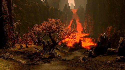 New Elder Scrolls Online screenshots appear