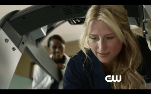 "CC Screen: Emily Owens, M.D. 01×02 ""And the Awkwardness Continues.."""