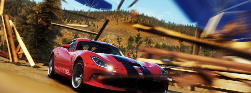 Forza Horizon demo out now on Xbox Live