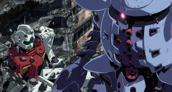 Mobile Suit Gundam Unicorn Volume 4 Review – Capsule Computers