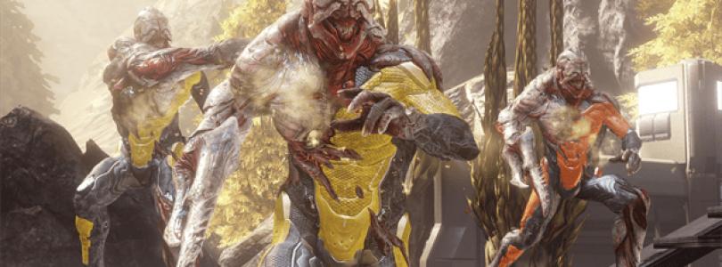 """Halo 4 """"The Flood"""" Mode Revealed"""