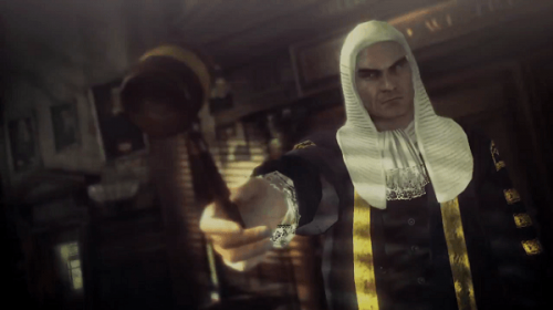 Learn about Hitman Absolution's various disguises in latest trailer