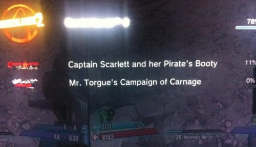 Borderlands 2's Mr. Torgue's Campaign of Carnage DLC revealed early