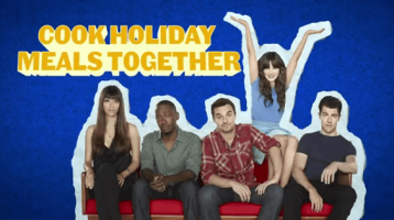 Some Roommate Advice from New Girl