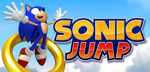 SEGA to release Sonic Jump this week