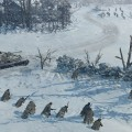 New gameplay footage for Company of Heroes 2