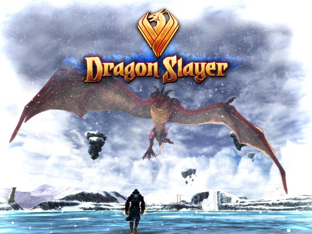 Dragon Slayer for Android - APK Download