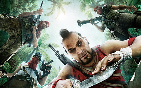 Far Cry 3 Map Editor Video Capsule Computers