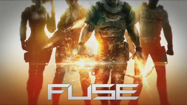 Fuse-game