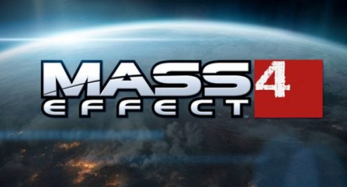 Mass Effect 4 To Use Frostbite Engine!