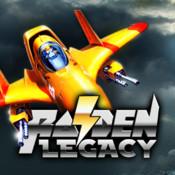 Raiden-Legacy-Logo