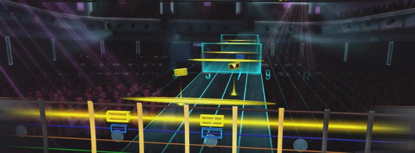 Rocksmith Alternative Rock DLC Available for Download