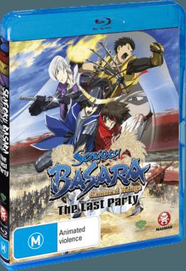 Sengoku-Basara-Samurai Kings-The-last-Party-Boxart