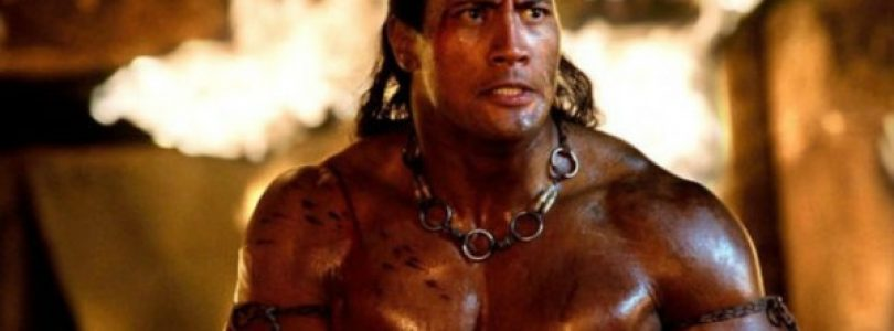 Hercules To Star Dwayne Johnson, Directed By Brett Ratner
