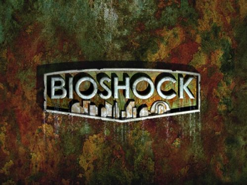 Bioshock for Free and 75% off Valve Digital Downloads at Gamefly