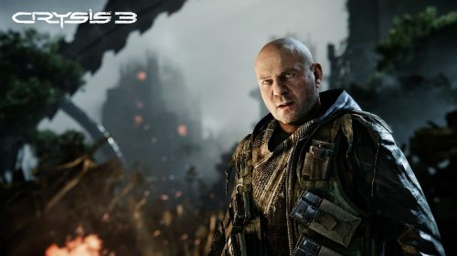 "Crysis 3 ""The Fields"" Gameplay Trailer Released"