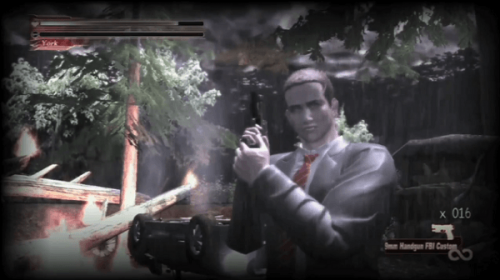 Deadly Premonition: The Director's Cut's teaser trailer released
