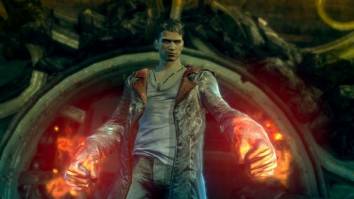 DmC Devil May Cry demo hits consoles next week