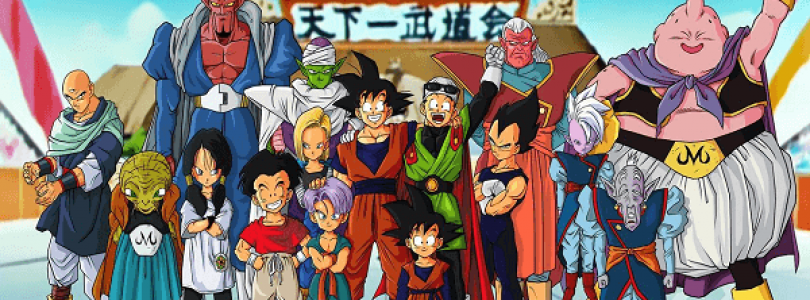 Dragon Ball Super & Kai Buu Saga Dub Release Dates Announced