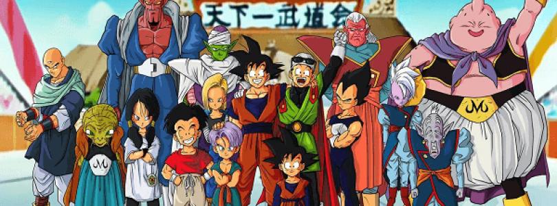 Dragon Ball Super & Kai Buu Saga Dub Release Dates Announced