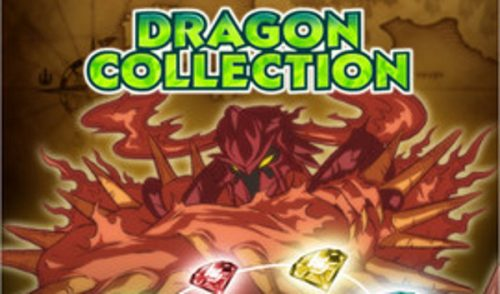 Dragon Collection Available Now for iOS