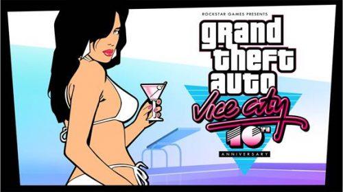 Grand Theft Auto: Vice City 10th Anniversary Trailer