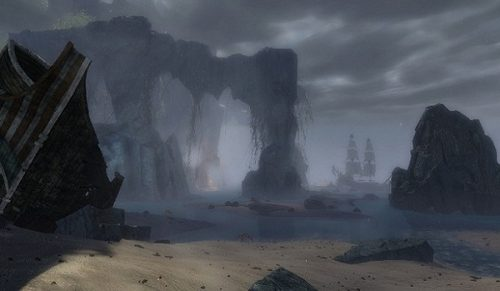 Guild Wars 2 Update Changes Tyria Forever