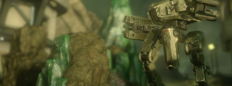 Halo 4's Crimson Map Pack Officially Dated