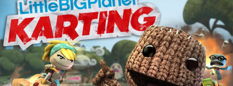 LittleBigPlanet Karting Gets a Halloween Trailer