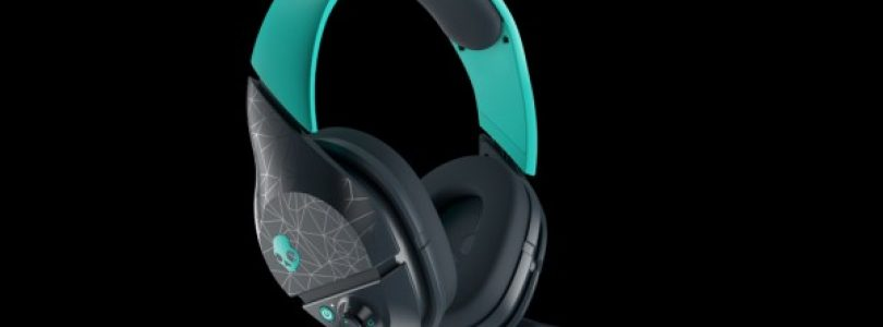 Skullcandy PLYR2 Wireless Gaming Headset Released