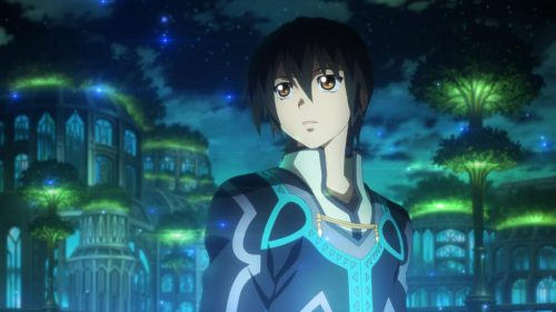 A new set of English Tales of Xillia screenshots released