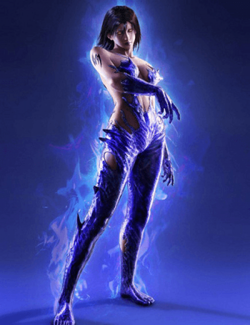 Next set of free Tekken Tag Tournament 2 character DLC on the way this week
