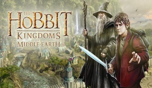 The Hobbit: Kingdoms of Middle-Earth Now Available on Mobile Devices