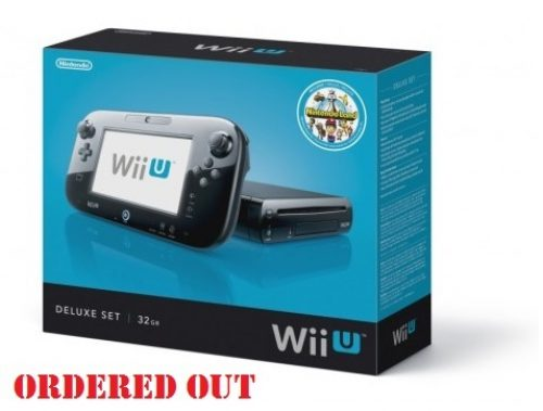 EB Australia ordered out of Wii U consoles