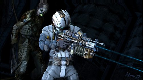 EA Showcase: Hands-On With Dead Space 3