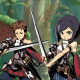 Series of helping videos for Etrian Odyssey III for the DS!