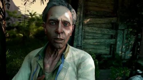 """Meet Far Cry 3's """"Voices Of Insanity"""""""